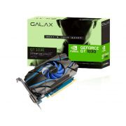 Placa de Vídeo 2GB Galax Geforce GT 1030 DDR5 64 Bits - 30NPH4HVQ4ST
