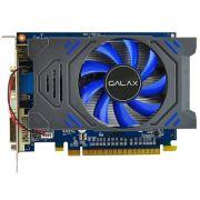 Placa de Vídeo 2GB Galax GT730 Mainstream DDR5 64bits - 73GPH4HXB2TV
