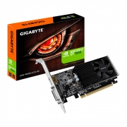 Placa de Video 2gb Gigabyte Gt1030 Ddr4 Gv-n1030d4-2g