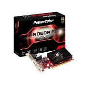 Placa de Video 2gb Power Color R5 230 Ddr3 64bits Axr5 230 2gbk3-he