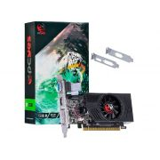 Placa de Video 4GB GT730 Pcyes DDR3 128Bits PA730GT12804D3