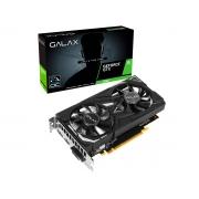 Placa de Video 4GB GTX1650 Galax 1Click Oc G5 128B 65SQH8DS08EX