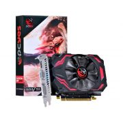 Placa de Vídeo 4GB Pcyes R7 240 DDR5 128Bits PJ240R71284GD5