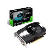 Placa de Vídeo 6GB Asus Geforce GTX1660 Phoenix Oc DDR5 - PH-GTX1660-O6G
