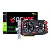 Placa de Video 6gb Pcyes Gtx 1060  - 60nrj7dsx1py