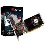 Placa de Vídeo Afox Geforce GT730 4GB DDR3 128 Bits