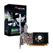 Placa de Vídeo Afox Geforce GT730 4GB DDR3 128 Bits - HDMI - DVI - VGA - AF730-4096D3L6