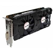 Placa de Vídeo Afox Geforce GTX 1660 TI 6GB DDR6 192Bits - AF1660TI-6144D6H1