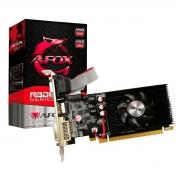 Placa de Vídeo Afox Radeon R5 230 2GB DDR3 64 Bits - HDMI - DVI - VGA - AFR5230-2048D3L5