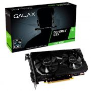 Placa de Vídeo Galax Geforce GTX 1650 Super EX 1-Click OC 4GB DDR6 128Bits - 65SQL8DS61EX