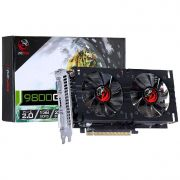 Placa de Video Pcyes 1gb 9800  256bits Ddr3 Pj980025601d3