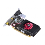 Placa de Video Pcyes 1gb R5 230  PTYT230R56401D3