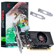 Placa de Vídeo Pcyes GT730 2GB DDR3 128 - PA730GT12802D3LP