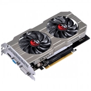 Placa de Vídeo Pcyes GTX 750 TI 2GB GDDR5 128Bits - PA75012802G5