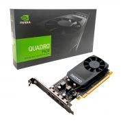 Placa de Vídeo PNY NVIDIA Quadro P620, 2GB GDDR5, 128 Bits - VCQP620V2-PB