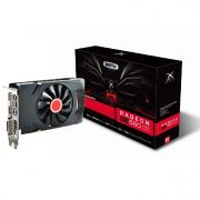 Placa de Video Xfx Rx 560d 2GB Radeon Ddr5 1196mhz