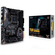 Placa Mãe Asus TUF Gaming X570-PLUS/BR AMD DDR4 Socket AM4
