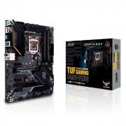 Placa Mãe Asus TUF Gaming Z490-Plus Intel 10ª Geração DDR4 LGA 1200 - 90MB1340-C1BAY0