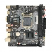 Placa Mãe Foxconn Cybercom CYB-H61 X7-V124 HDMI/VGA DDR3 Intel LGA1155 - OEM