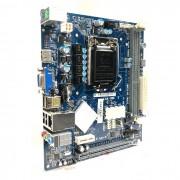 Placa Mãe Foxconn CYH61V3-C ISYNC (ISYNC-19-ECH61) DDR3 LGA1155 3ª e 2ª Geração Intel OEM