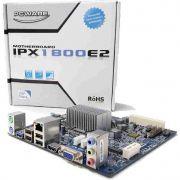 Placa Mãe IPX1800E2 Integrada PCWare
