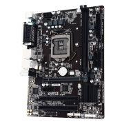 Placa Mãe para Intel Gigabyte DDR4 LGA1151 - GA-H110M-S2PH