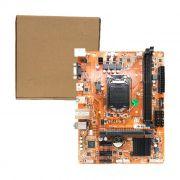 Placa Mãe Pcware IPMH110G DDR3 LGA1151 6º/7º Geração OEM Caixa Parda