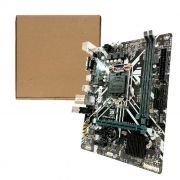 Placa Mãe Pcware IPMH310G Intel 9º / 8º Geração DDR4 LGA1151 OEM