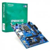 Placa Mãe PCWare IPMH410E, Intel 10ª Geração, LGA 1200, DDR4