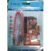 Placa PCI 1 Paralela 9160 F-New