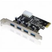 Placa PCI-E Controladora PCI.727 GV