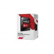 Processador AMD A6 7480 Dual Core 3,6 MHz (Max. Turbo 3,8GHz) Cache 1MB FM2+ AD7480ACABBOX