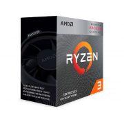 Processador Amd Ryzen 3 3200g 3.6ghz (4GHz Max Turbo) 6mb Socket Am4 Yd3200c5fhbox