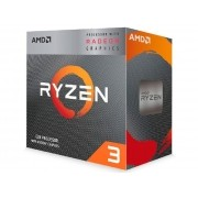 Processador AMD Ryzen 3 3200G 3.6GHz (4GHz Max Turbo) 6MB Socket AM4 - YD3200C5FHBOX