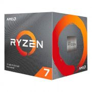Processador AMD Ryzen 7 3700X 3.6GHz (4.4GHz Max Turbo) DDR4 AM4 36MB Cooler Wraith Prism RGB LED
