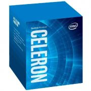 Processador Intel Celeron G3900 2.80ghz 6ª Ger Lga 1151 BX80662G3900