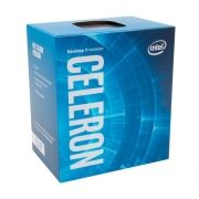 Processador Intel Celeron G3930 2.90 GHZ 2M Cache LGA 1151 Kabylake BX80677G3930