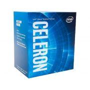 Processador Intel Celeron G4900 3.1GHZ 2MB Lga 1151 8 Geração BX80684G4900