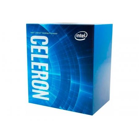 Processador Intel Celeron G4930 3.20GHz 2MB Cache Lga 1151 8º Geração BX80684G4930