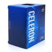 Processador Intel Celeron G5905 Dual Core 3.50GHz, 10ª Geração LGA1200, 4MB Cache - BX80701G5905