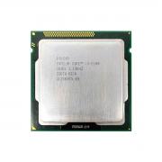 Processador Intel Core I3-2100, 3.10GHz, Cache 3MB, LGA1155, OEM