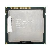 Processador Intel Core I3-2120, 2ª Geração, 3.30GHz, Socket LGA1155, Cache 3MB - OEM