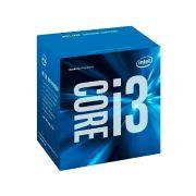Processador Intel Core I3 6100 3.70ghz 3mb 6° Geração Skylake Lga1151
