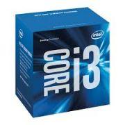 Processador Intel Core I3 6100  LGA1151