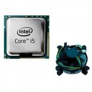 Processador Intel Core I5-2400 3.10GHz (3.40GHz Máx. Turbo) LGA1155 Cache 6 MB OEM + Cooler