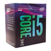 Processador Intel Core I5 8400 2.8ghz 9mb 8ª Geração Coffee Lake 1151