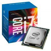 Processador Intel Core I7 6700 6º Geração Skylake 3.4 GHz (Turbo Máx. 4.00 GHz) Cache 8MB LGA1151