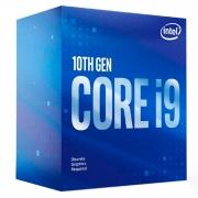 Processador Intel Core I9-10900F, 10ª Geração, 2.8GHz (5.2GHz Turbo), LGA1200, 20MB - BX8070110900F