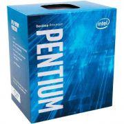 Processador Intel Pentium Dual Core G4560 3MB 3.5GHZ LGA 1151  BX80677G4560