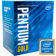 Processador Intel Pentium Gold G5420 3.80GHz LGA1151 8ª Geração Coffee Lake 4MB Cache - BX80684G5420